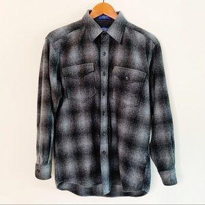 Pendleton - The Guide Shirt - 100% Virgin Wool